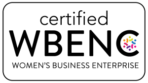The Best and Brightest Programs is a certified Women's Business Enterprise